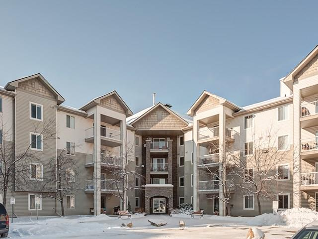 #106 3000 Somervale Co Sw, Calgary, Somerset real estate, Apartment Somerset homes for sale