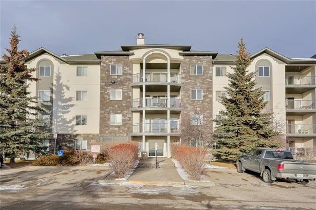 #507 55 Arbour Grove CL Nw, Calgary, Arbour Lake real estate, Apartment Alhambra homes for sale