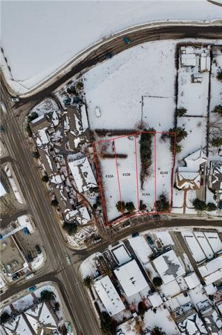 414a 30 AV Ne, Calgary Winston Heights/Mountview real estate, Land Anatapi homes for sale