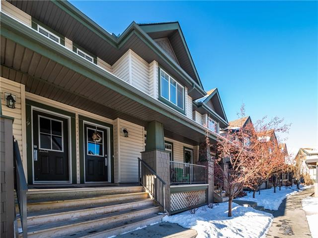 #18 133 Copperpond Ht Se, Calgary, MLS® C4219827 real estate, homes
