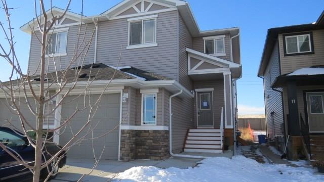 7 Baysprings WY Sw, Airdrie, Bayview real estate, Attached Bayview homes for sale