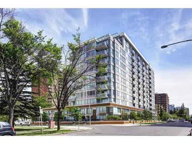 #1109 626 14 AV Sw, Calgary, Beltline real estate, Apartment Aspen Ridge_GRPR homes for sale