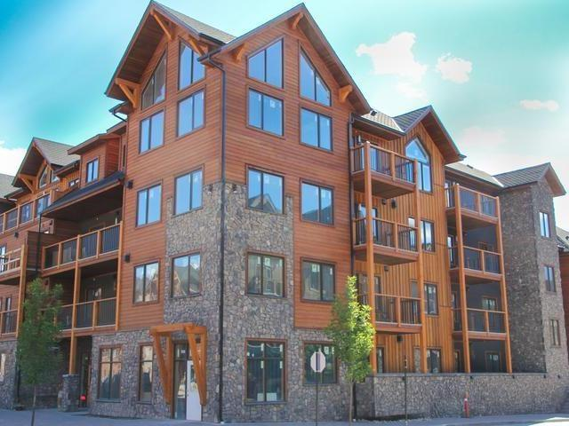 #213 707 Spring Creek Dr, Canmore, Spring Creek real estate, Apartment Canmore homes for sale