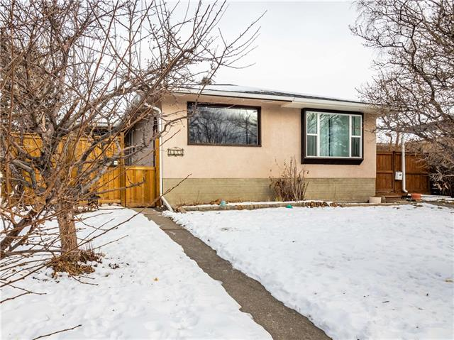 1024 39 AV Nw, Calgary, Cambrian Heights real estate, Attached Cambrian Heights homes for sale