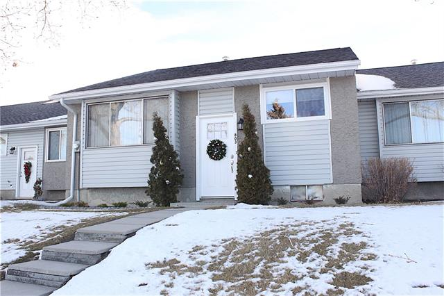 #803 700 Allen ST Se, Airdrie, Airdrie Meadows real estate, Attached Airdrie homes for sale