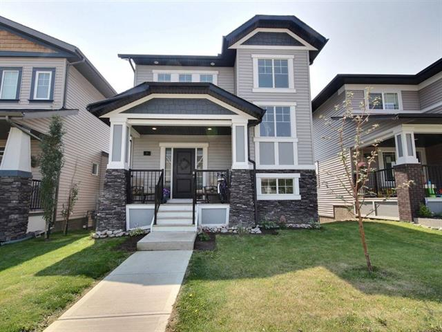 35 Reunion Gv Nw, Airdrie, Reunion real estate, Detached Reunion homes for sale