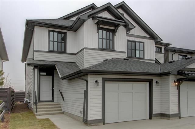 992 Seton Ci Se, Calgary, Seton real estate, Attached Seton homes for sale
