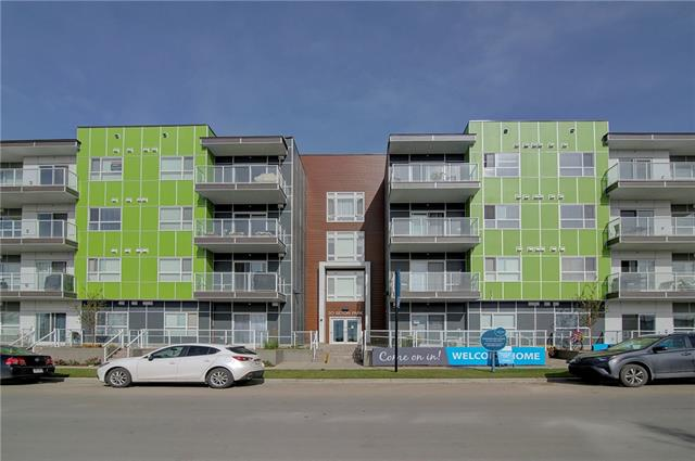 #116 20 Seton Pa Se, Calgary, Seton real estate, Apartment Seton homes for sale