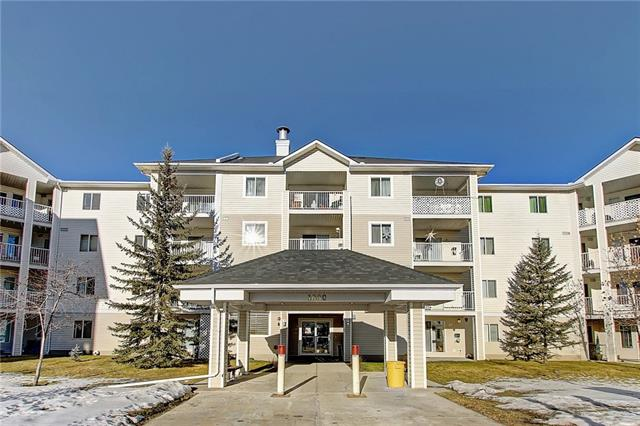 #1407 6224 17 AV Se, Calgary, Red Carpet real estate, Apartment Mountview homes for sale