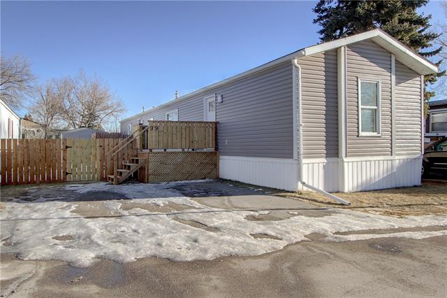 #99 6724 17 AV Se, Calgary, Red Carpet real estate, Mobile Mountview homes for sale