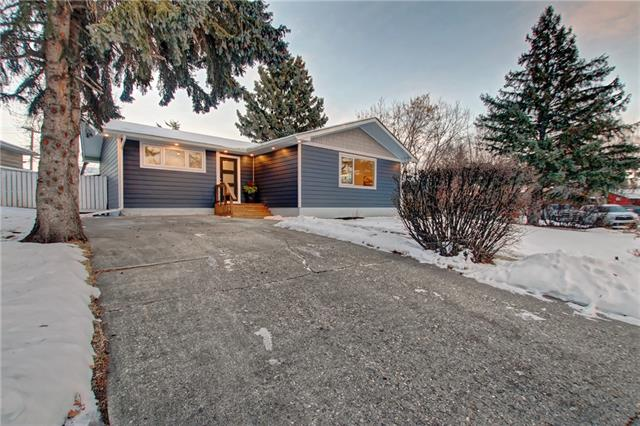 32 Hamlet RD Sw, Calgary, Haysboro real estate, Detached Haysboro homes for sale