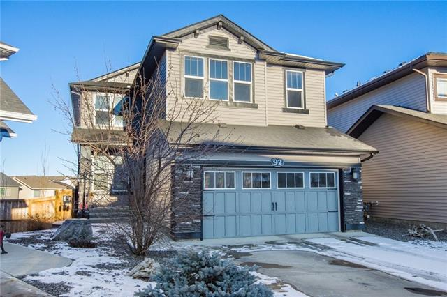 92 Sage Bank CR Nw, Calgary, Sage Hill real estate, Detached Airport G.P. homes for sale