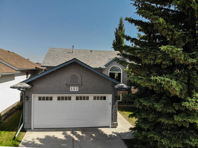 157 Shawbrooke CL Sw, Calgary, Shawnessy real estate, Detached Shawnessy homes for sale