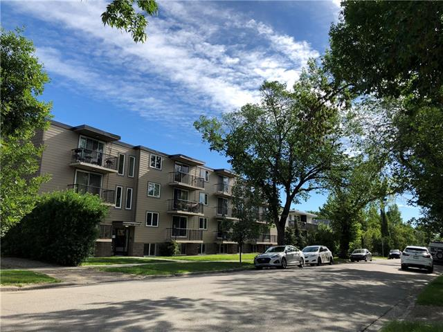 #402 310 4 AV Ne, Calgary, Crescent Heights real estate, Apartment Crescent Heights homes for sale