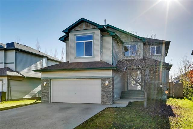 MLS® #C4220037 158 West Lakeview Cr T1X 1H5 Chestermere