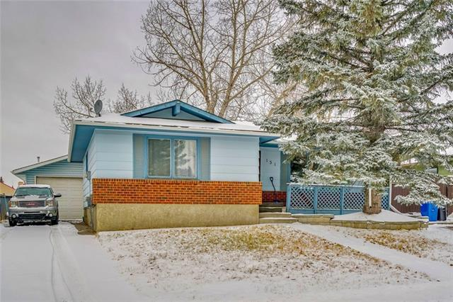 151 Waldron Av in None Okotoks MLS® #C4220042