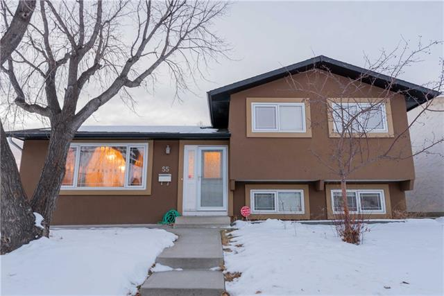 55 Pensville RD Se, Calgary, Penbrooke Meadows real estate, Detached Aspen Ridge_GRPR homes for sale