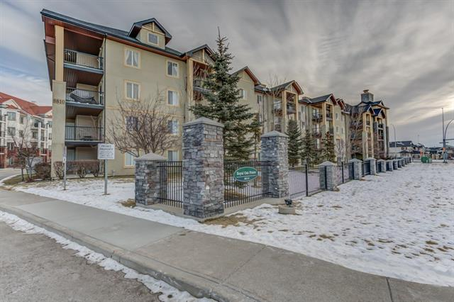 #1106 8810 Royal Birch Bv Nw, Calgary, Royal Oak real estate, Apartment Royal Vista homes for sale