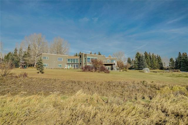 35 Springside St, Rural Rocky View County, Springbank real estate, Detached Springbank homes for sale