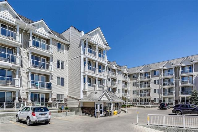 #105 500 Rocky Vista Gd Nw, Calgary, Rocky Ridge real estate, Apartment Rocky Ridge homes for sale
