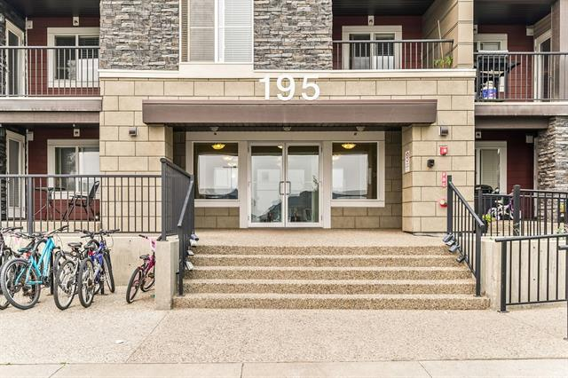 #105 195 Kincora Glen RD Nw, Calgary, Kincora real estate, Apartment Kincora homes for sale