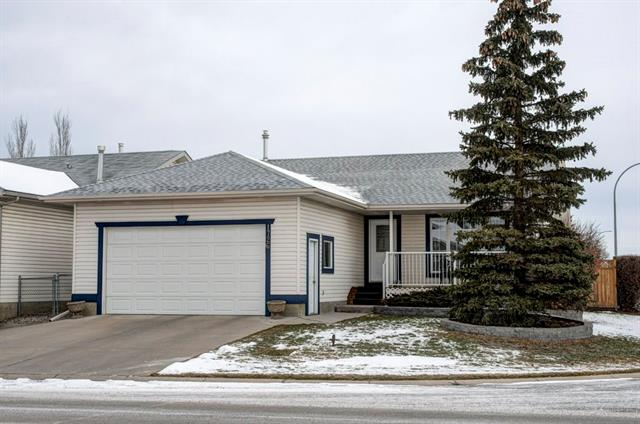 1726 7 AV Se, High River, Sunshine Meadow real estate, Detached Sunshine Meadow homes for sale