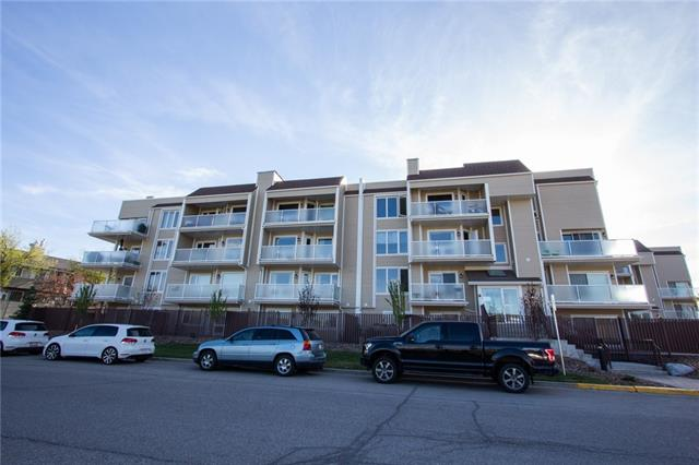 #201 3717 42 ST Nw, Calgary, Varsity real estate, Apartment Varsity Estates homes for sale