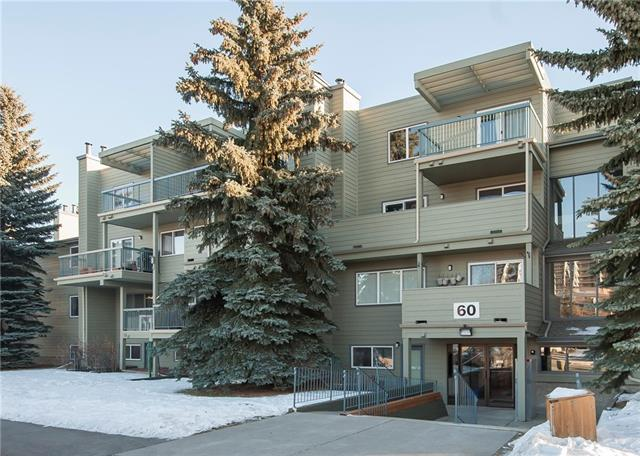 #1319 60 Glamis DR Sw, Calgary, Glamorgan real estate, Apartment Glamorgan homes for sale