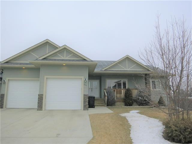 774 Carriage Lane Dr, Carstairs, None real estate, Detached Carstairs homes for sale