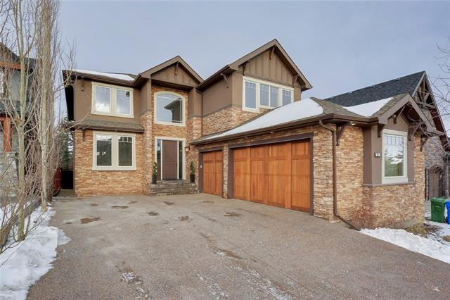 8 Aspen Meadows Mr Sw, Calgary, Aspen Woods real estate, Detached Aspen Woods homes for sale