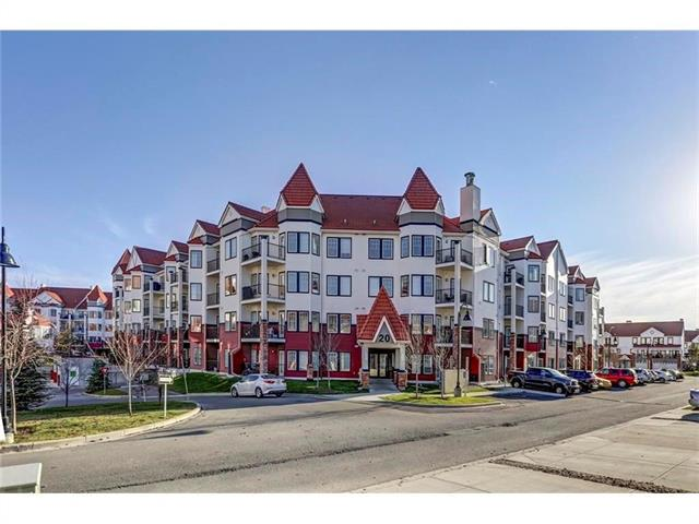 #419 20 Royal Oak Pz Nw, Calgary, Royal Oak real estate, Apartment Royal Vista homes for sale