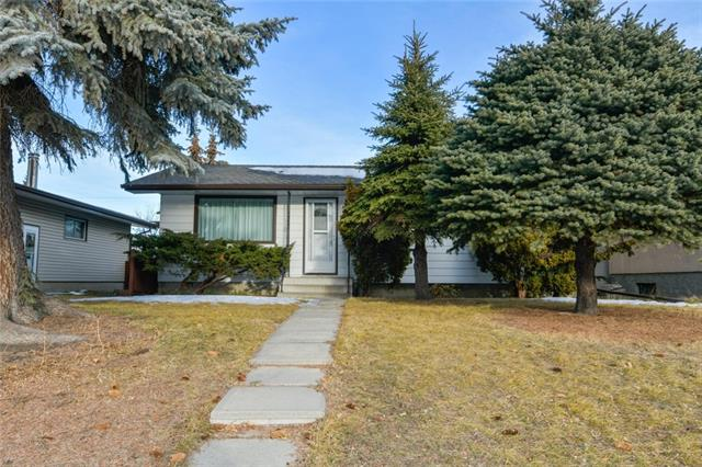 1812 Matheson DR Ne, Calgary, Mayland Heights real estate, Detached Mayland Heights homes for sale