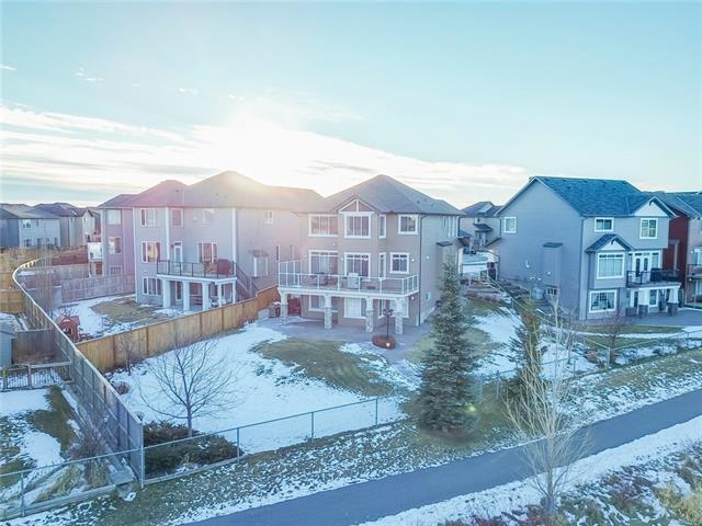 853 Canoe Gr Sw in Canals Airdrie MLS® #C4220266