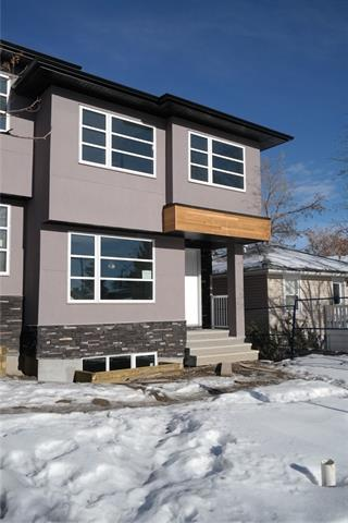 724 69 AV Sw, Calgary, Kingsland real estate, Attached Kingsland homes for sale