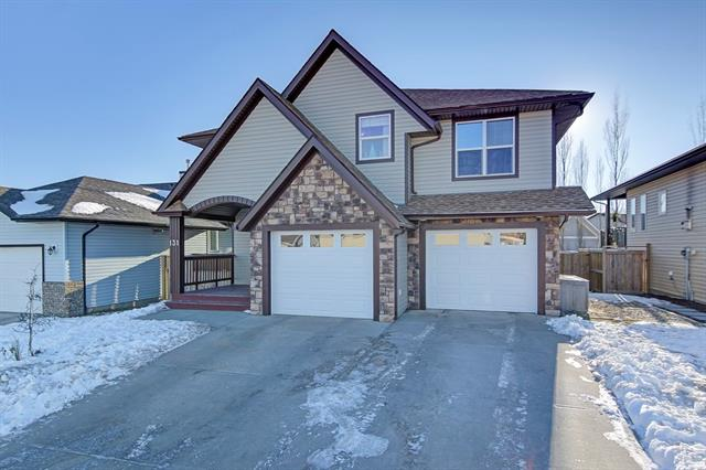 131 Aspen Creek Wy in Aspen Creek Strathmore MLS® #C4220331
