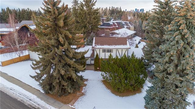 6111 Belvedere RD Sw, Calgary, Bel-Aire real estate, Detached Bel-Aire homes for sale