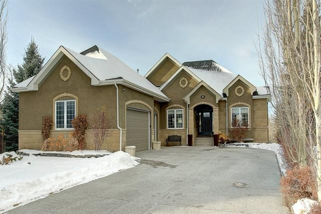 16 Heritage Lake Cl in None Heritage Pointe MLS® #C4220362