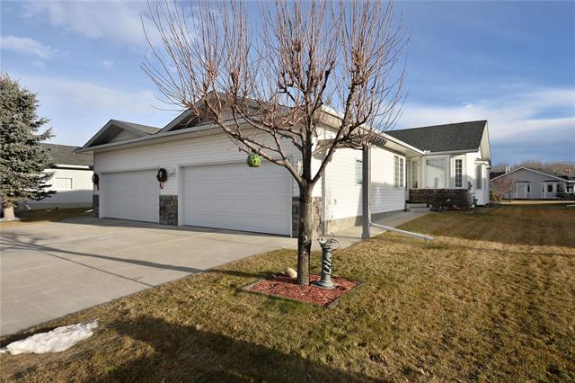 120 Riverside PL Nw, High River, Vista Mirage real estate, Attached Vista Mirage homes for sale
