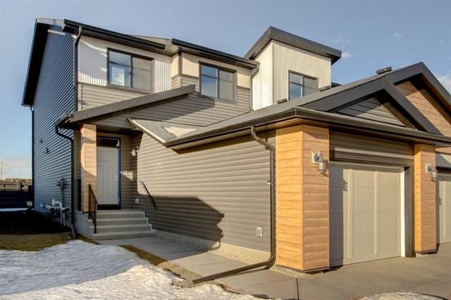 1000 Seton Ci Se, Calgary, Seton real estate, Attached Seton homes for sale