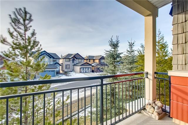 #358 26 Val Gardena Vw Sw, Calgary, Springbank Hill real estate, Apartment East Springbank Hill homes for sale