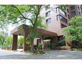 #201d 500 Eau Claire AV Sw, Calgary, Eau Claire real estate, Apartment East Village homes for sale