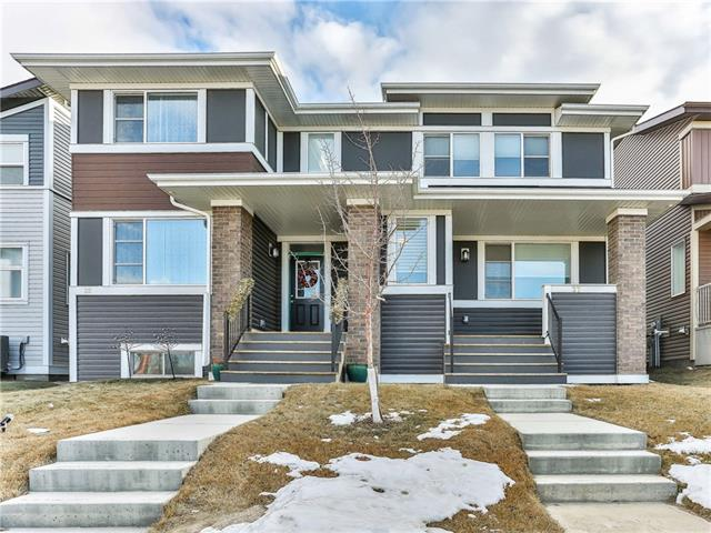 27 Carringvue DR Nw, Calgary, Carrington real estate, Attached Carrington homes for sale