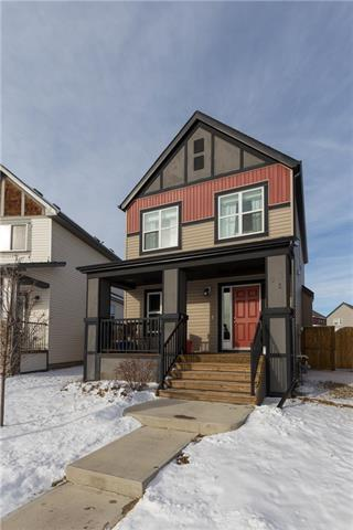 MLS® #C4220455 75 Copperpond Sq Se T2Z 0Z4 Calgary