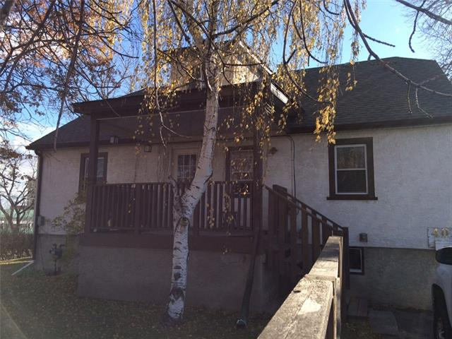 #a, B  C 401 55 AV Sw in Windsor Park Calgary MLS® #C4220458