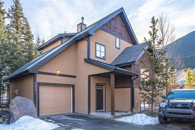 #204 108 Armstrong Pl, Canmore, Three Sisters real estate, Detached Canmore homes for sale