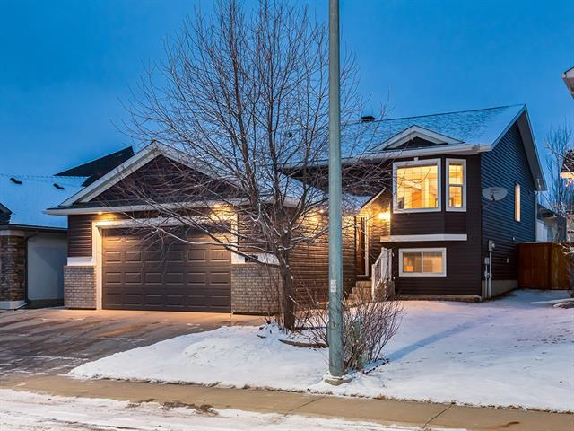 209 Thornleigh CL Se in Thorburn Airdrie MLS® #C4220505