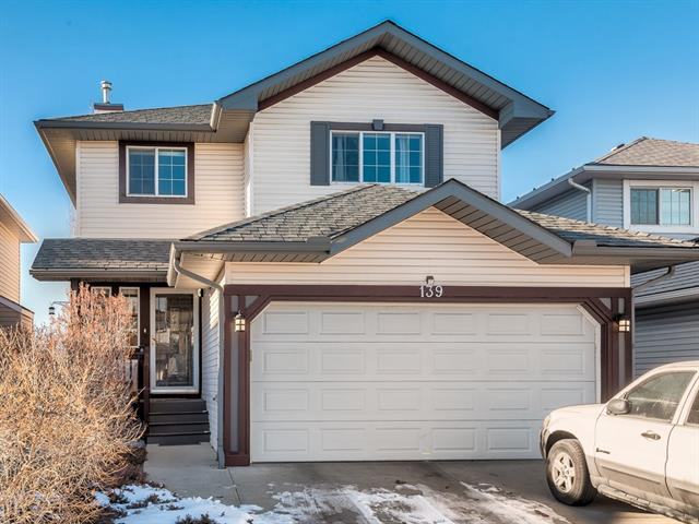 139 Coventry Ci Ne, Calgary, Coventry Hills real estate, Detached Coventry Hills homes for sale