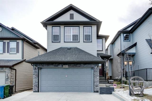 194 Kincora Glen RD Nw, Calgary, Kincora real estate, Detached Kincora homes for sale