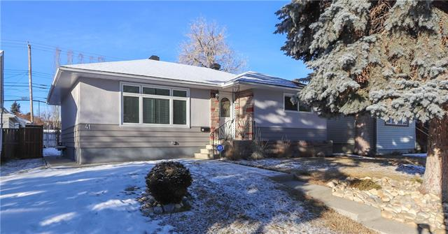 MLS® #C4220536 41 Kentish DR Sw T2V 2L4 Calgary