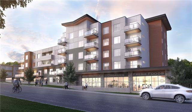 #109 71 Shawnee Cm Sw, Calgary, Shawnee Slopes real estate, Apartment The Slopes homes for sale